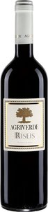 Domaine Agriverde Riseis Di Recastro 2013 Bottle