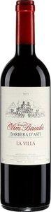 Tenuta Olim Bauda La Villa Barbera D'asti 2013, Doc Bottle