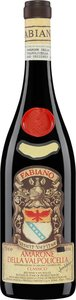 Fabiano Amarone Della Valpolicella 2010 Bottle