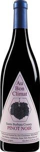 Au Bon Climat Pinot Noir 2013, Santa Barbara Bottle