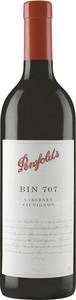 Penfolds Bin 707 Cabernet Sauvignon 2012 Bottle