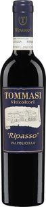 Tommasi Ripasso Valpolicella Classico Superiore 2012, Doc (375ml) Bottle