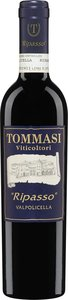 Tommasi Ripasso Valpolicella Classico Superiore 2013, Doc (375ml) Bottle