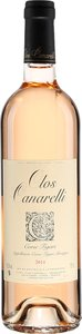 Clos Canarelli Rosé 2014 Bottle