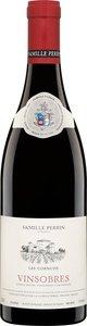 Famille Perrin Les Cornuds Vinsobres 2012 Bottle
