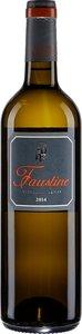 Domaine Abbatucci Faustine 2014 Bottle