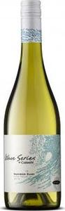 Wave Series By Carmen Left Wave Sauvignon Blanc 2013, Leyda Valley Bottle