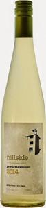 Hillside Gewurztraminer 2014, BC VQA Okanagan Valley Bottle