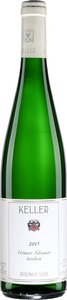 Keller Grüner Silvaner Trocken 2014 Bottle