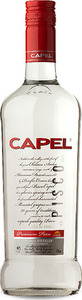 Capel Premium Pisco Bottle
