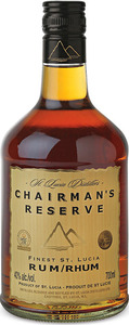 St Lucia Chairman's Reserve (700ml) Bottle