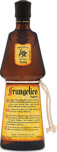 Frangelico Bottle