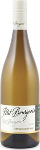 Henri Bourgeois Petit Bourgeois Sauvignon Blanc 2014, Igp Vins De Pays Du Val De Loire Bottle