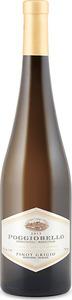 Poggiobello Pinot Grigio 2013, Doc Colli Orientali Del Friuli Bottle