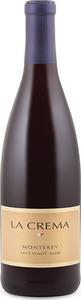 La Crema Monterey Pinot Noir 2013, Monterey Bottle