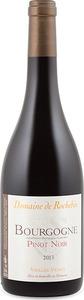 Domaine De Rochebin Vieilles Vignes Bourgogne Pinot Noir 2013, Ac Bottle