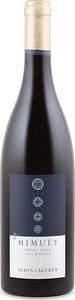 Alois Lageder Mimuèt Riserva Pinot Noir 2012, Doc Alto Adige Bottle