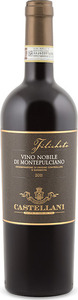 Castellani Filicheto Vino Nobile Di Montepulciano 2011 Bottle