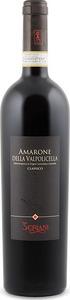 Scriani Amarone Della Valpolicella Classico 2010, Docg Bottle