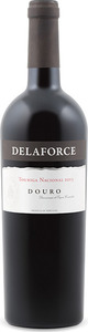 Delaforce Touriga Nacional 2013, Doc Douro Bottle