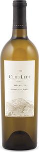 Cliff Lede Sauvignon Blanc 2013, Napa Valley Bottle
