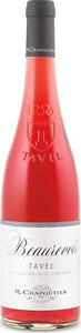 Beaurevoir Tavel Rosé 2011, Ac Bottle