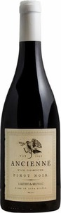 Lightfoot & Wolfville Ancienne Pinot Noir 2013 Bottle