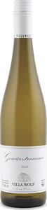 Villa Wolf Gewürztraminer 2013, Qualitätswein Bottle