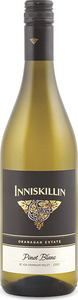 Inniskillin Okanagan Estate Series Pinot Blanc 2012, BC VQA Okanagan Valley Bottle