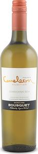 Domaine Bousquet Cameleon Chardonnay 2014, Tupungato Valley, Mendoza Bottle
