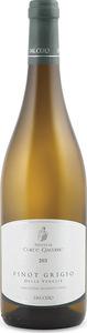 Dal Cero Tenuta Di Corte Giacobbe Pinot Grigio 2013, Igt Delle Venezie Bottle