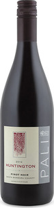 Pali Huntington Pinot Noir 2012, Santa Barbara County Bottle