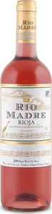 Rio Madre Graciano Rosé 2014, Doca Rioja Bottle