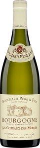 Bouchard Père & Fils Bourgogne Réserve Coteaux Des Moines 2013 Bottle