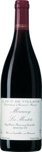 Domaine A. & P. De Vilaine Les Montots 2012 Bottle