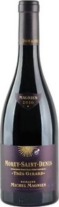Domaine Michel Magnien Morey Saint Denis Le Tres Girard 2009 Bottle