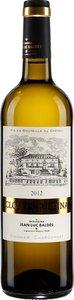 Le Sec Du Clos Triguedina 2012 Bottle