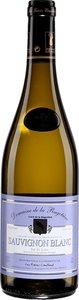 Domaine De La Ragotière Sauvignon Blanc 2013 Bottle
