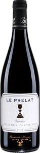 Le Prelat 2012 Bottle