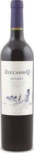 Zuccardi Q Malbec 2013, Uco Valley, Mendoza Bottle
