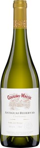 Cousiño Macul Antiguas Reservas Chardonnay 2014, Maipo Valley Bottle