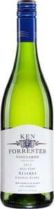 Ken Forrester Old Vine Reserve Chenin Blanc 2014 Bottle