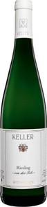 Keller Riesling Von Der Fels 2014 Bottle