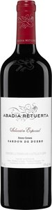 Abadia Retuerta Seleccion Especial 2010 Bottle