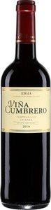 Viña Cumbrero Tempranillo Crianza 2010, Doca Rioja Bottle
