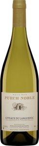 Domaine René Rostaing Puech Noble Blanc 2013, Coteaux Du Languedoc Bottle