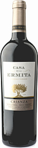 Casa De La Ermita Crianza 2010, Do Jumilla Bottle