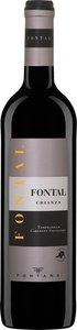 Fontal Tempranillo / Cabernet Sauvignon Crianza 2012 Bottle
