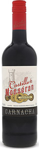 Castillo De Monseran Garnacha 2014 Bottle