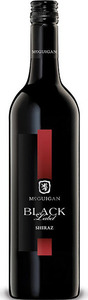 Mcguigan Black Label Shiraz 2014, South Eastern Australia Bottle